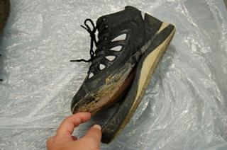 ダイワの磯靴