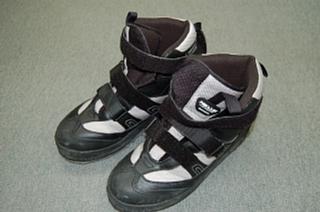 シマノの磯靴