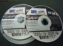 高知釣吉クラブ記録CD-ROM