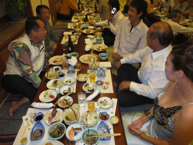 高知釣吉クラブ - 30周年記念パーティー