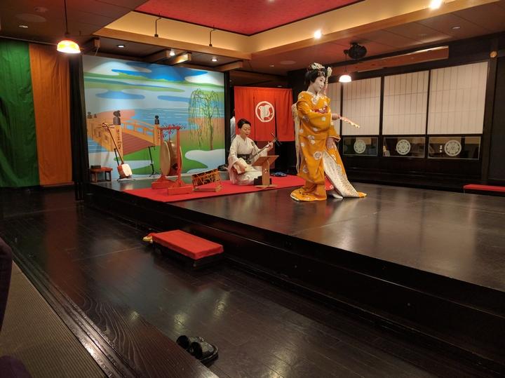 高知釣吉クラブの反省会(4)