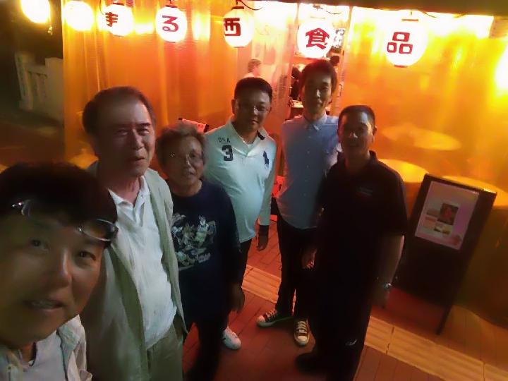 201706-釣吉クラブ反省会(1)